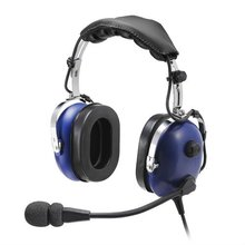 Aviation radio/aviation headset RAN 1000/headset for flying