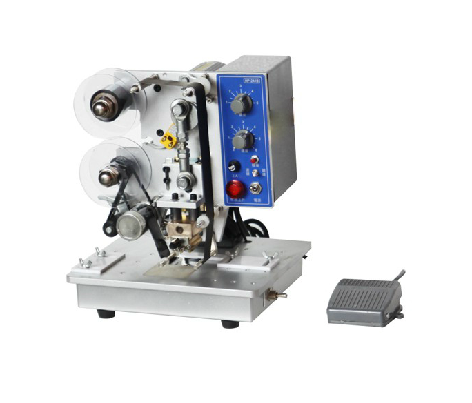 241B TYPE mrp printing machine for printing date number