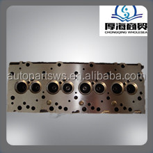 HIGH QUALITY Engine Cylinder Head completed 4JB1 4JB1T 8-94327269-0 8-94125352