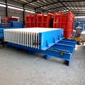 precast foam cement wall panel production line for Kenya market