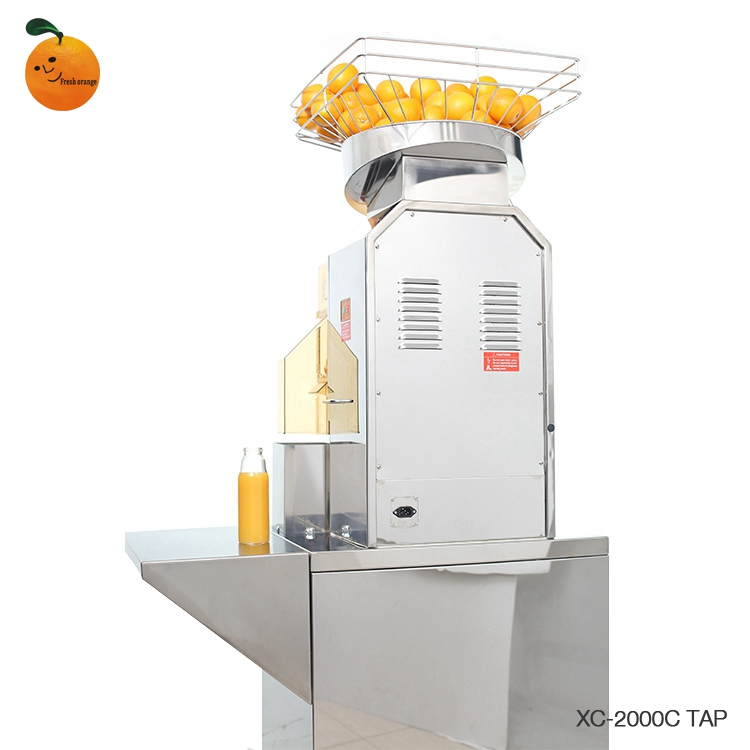 Commercial Orange Juice Juicer Extractor Machine Industrial