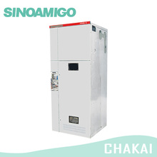 China Supplier 380v low voltage electrical product gck switchgear