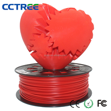Factory supplier/distributor/importer abs pla filament for diy 3d printer 1.75mm