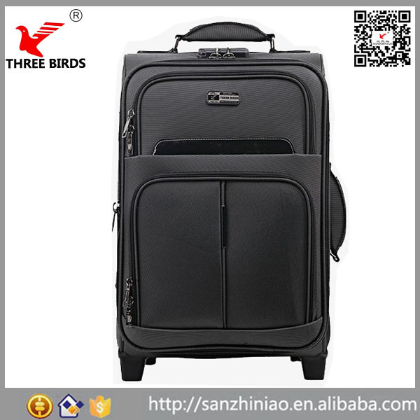 Baigou eminent cheap business travel house luggage purchase carry on luggage