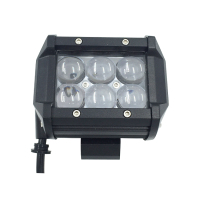 Wholesale super bright led trailer lights china 12V 18w