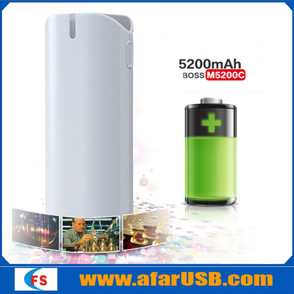 5200mah power bank manual for power bank battery charger best powerbank 5200mah