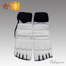 taekwondo foot guards, taekwondo foot protectors for competition
