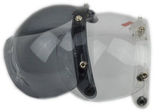 High Quality Hockey Riot Helmet Shield/visor