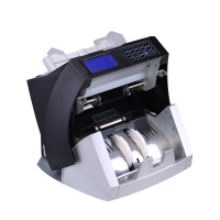 Banknote Multi-Currency Bill Money Counter with UV Cash Counting Machine--N71