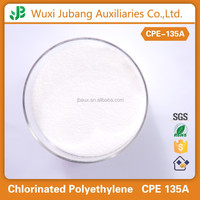 Chlorinated polyethylene, impact modifier CPE 135A for Foam board