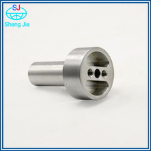Custom High precision CNC metal parts with factory price