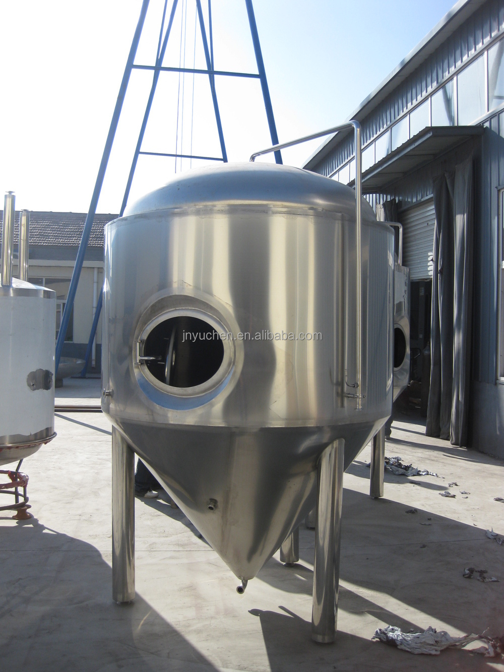 10 Barrel Brewing System For Beer Production Buy 10