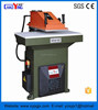 Hot sale hydraulic swing arm die cutting press machine/hydraulic cutting press