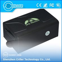 Professional Manufacturer Cheapest Long Time Standlby Real Time TK-104 gps tracker test