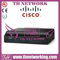 Original new Cisco1900 Series Integrated Services Routers CISCO1921-ADSL2/K9