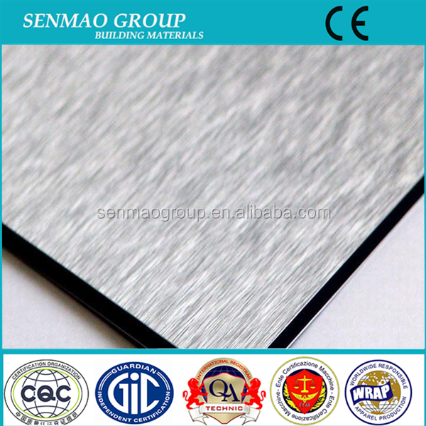 bathroom wall panel/aluminium composite panel price/new innovation building material