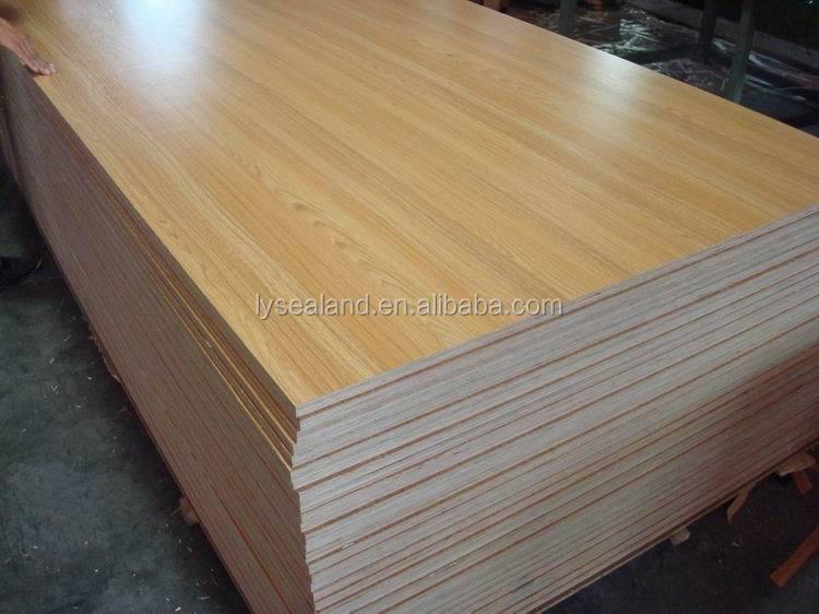 Laminated Wood 4x8 melamine laminated wood board price - buy melamine laminated