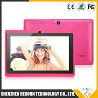 High quality 7 inch HD screen tablet pc / tablet pc android / tablet pc price china