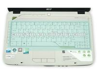 Universal keyboard skin for acer