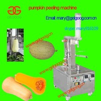 melon cutter hami/pumpkin machine/pumpkin cutter peeling machine