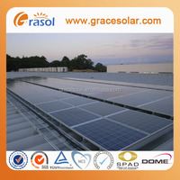 Australia 1.5KW Home use Solar Mounting Systems, Roof Mounting systems,Aluminum Rails,Clamps