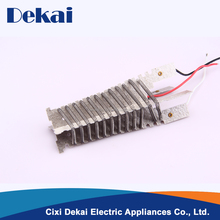 Mica Custom Electric Hair Dryer Heating Element/Electric Heater Element