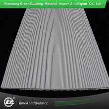 CE Mark Wooden Texture Siding Panel