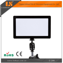 China Supplier Low Price Cool Source Film Shooting Camera Video Light