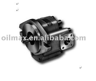 Supply Vickers G30 Gear Pump And Motor Buy Gear Pump And