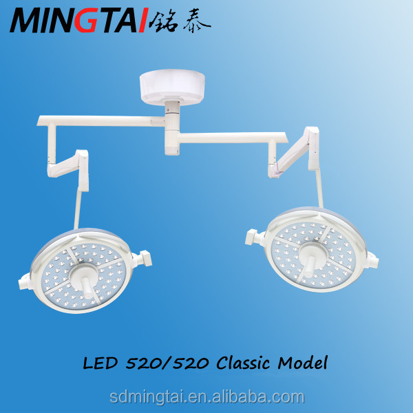 medical equipment LED720/520, led ceiling lamp