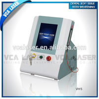 Medical CE Approved Professional Spa Clinic Use 808nm Laser Dental Laser Machine