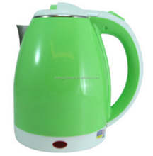 new products for home appliances hot water plastic electric water kettle