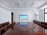 lcd touch screen interactive whiteboard