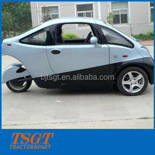 factory supply high speed electric tricycle SH20KW made in China