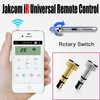 Jakcom Smart Infrared Universal Remote Control Computer Hardware & Software Floppy Drives Sem Microscope Selco Atari
