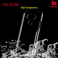 wholesale top supplier For LG G5 PC case transparent back cover case new product 2016 phone case hot selling Top supplier