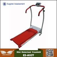 Home mini easy installment treadmill