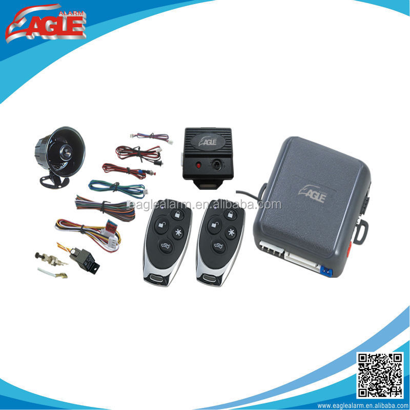 One way nemesis car alarm system best selling in south for Best buy security systems