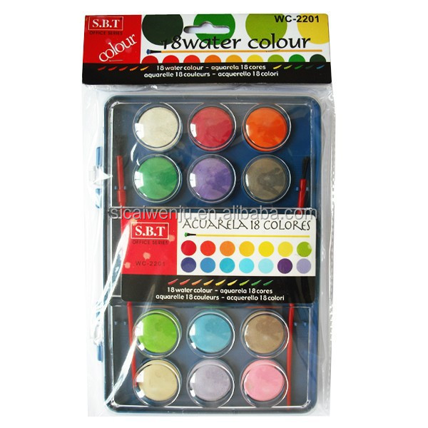 magic WATERCOLOR PAINT with good quality and reasonable price