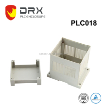 Industrial Plastic Instrument Shell Din Rail PLC Enclosure Box Case