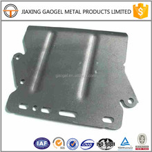Uniform Yield Strength Light Weight Stamping Part For Automotive