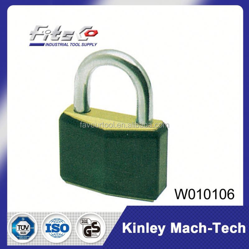 Factory Price Flash Padlock