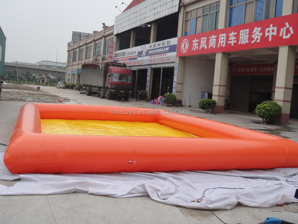HOLA inflatable adult swimming pool/Cheap inflatable pool for sale