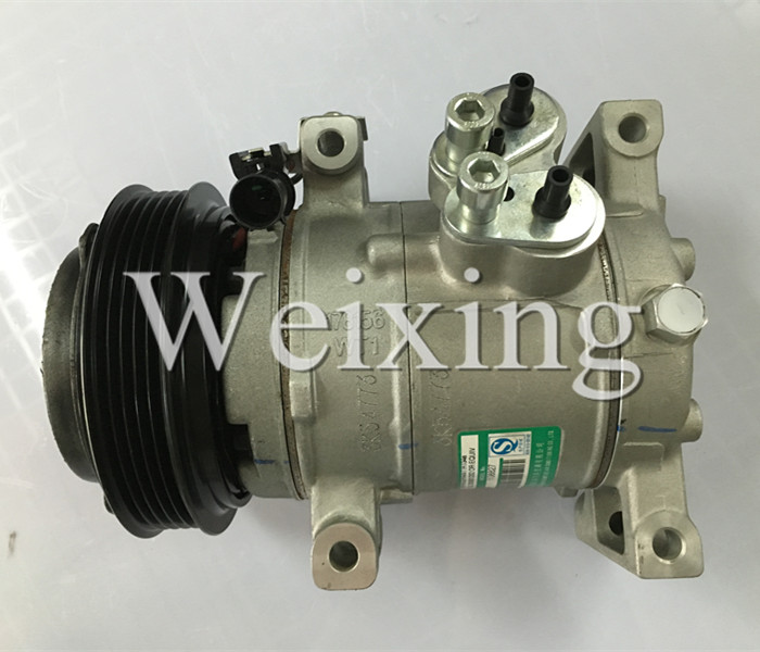 <strong>R134a</strong> air conditioning pump for Roewe 350 MG3 <strong>12V</strong>