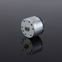 4.5V 12V dc motor for car cassette tape recorder
