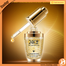 30ml 24k Gold Facial Skin Care Anti wrinkle Face Essence Serum Cream