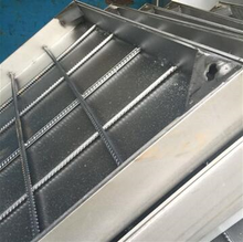 steel grating standard size/round grill grates stainless steel/stainless steel floor drain grate factory price made in china