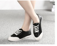 2016 classic color women canvas shoes