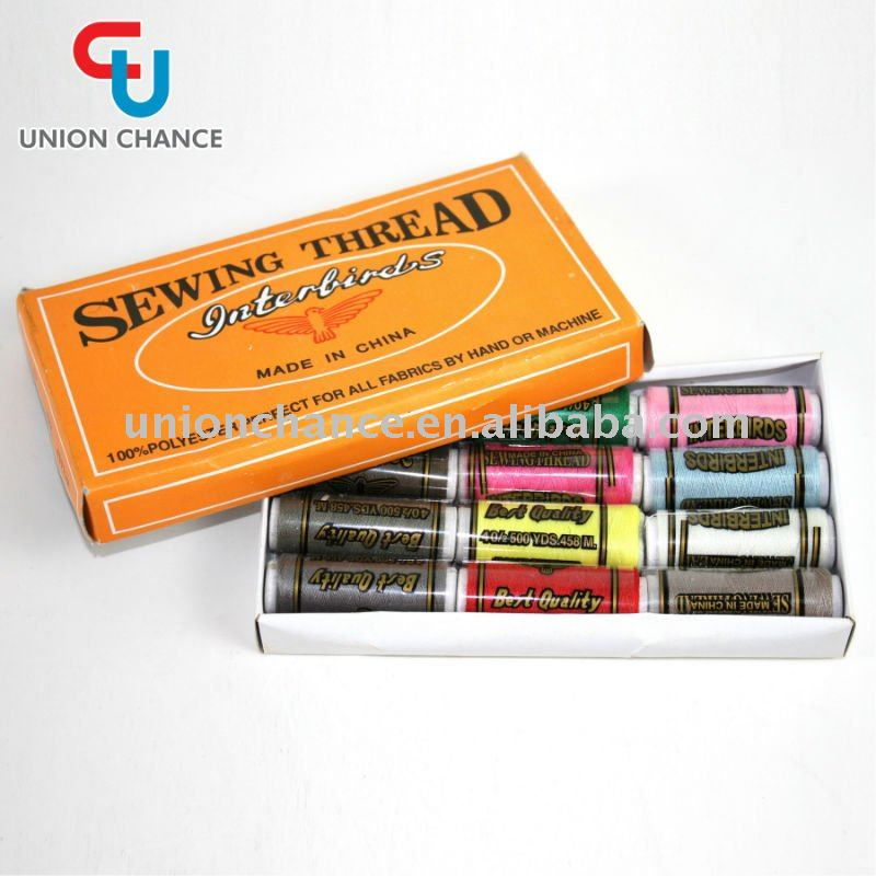 Sewing Thread Sewing Kit