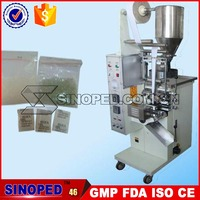 Plc Controlled Honey Blister Packing Machine Butter Packing Machine Chocolate Jam Packing Machine